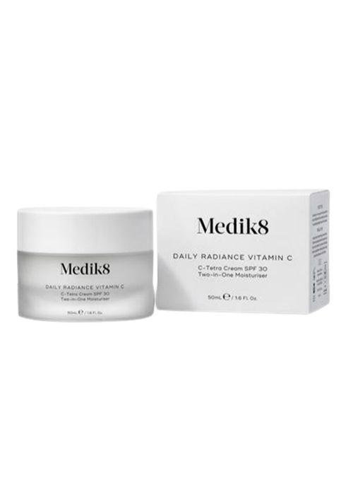 Medik8 Daily Radiance Vitamin C image