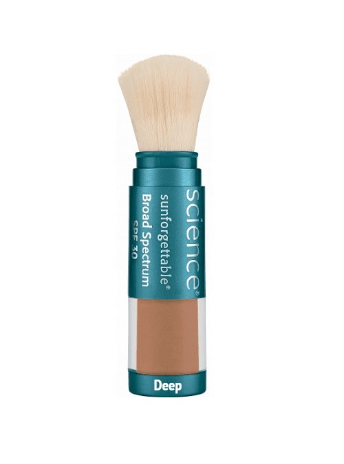 Colorescience Sunforgettable Brush-on sunscreen image