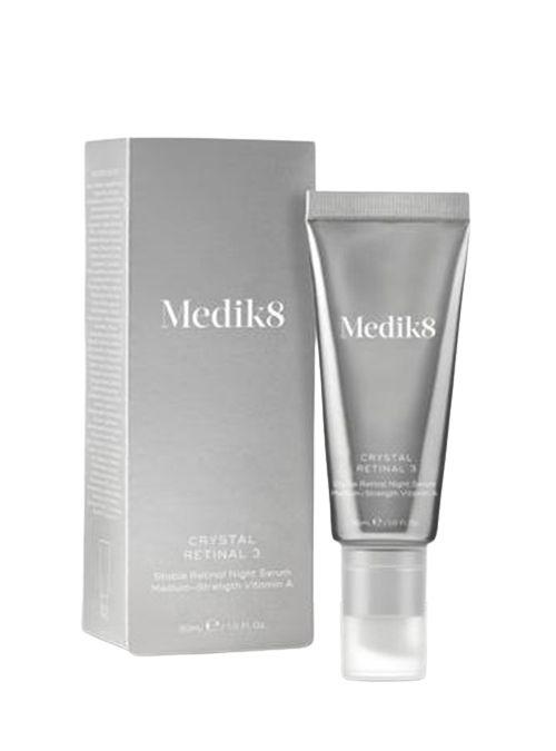 Medik8 Crystal Retinal 3 image