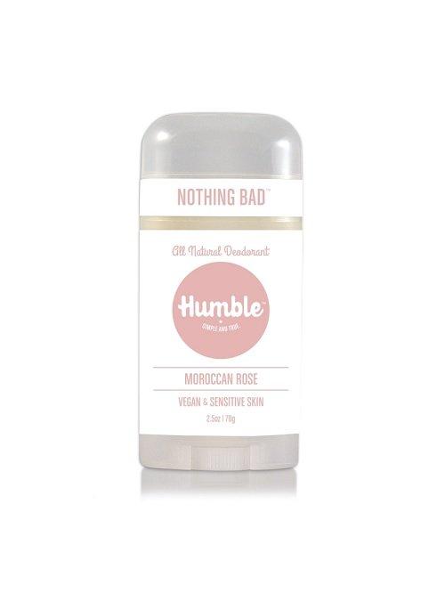 Humble Vegan Deodorant