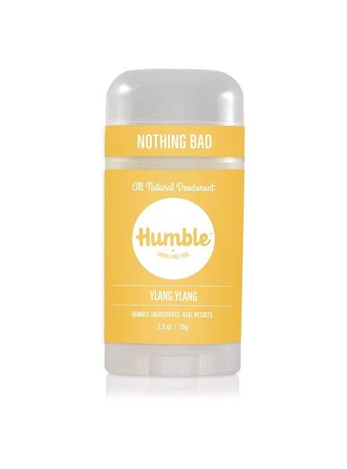 Humble All Natural Deodorant Ylang